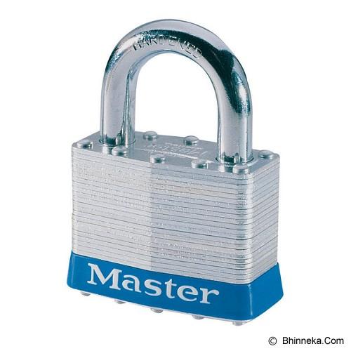 MASTER LOCK Laminated Steel Padlocks [5] - Kunci Gembok